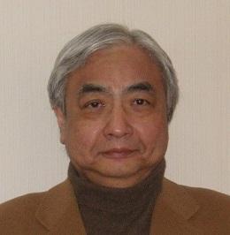 藤田芳康さん