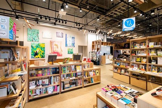 体験型書店「ダ・ヴィンチストア」がところざわサクラタウンにオープン!