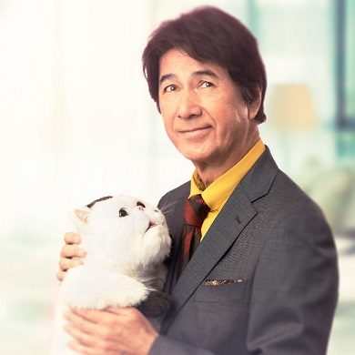 (c)「おじさまと猫」製作委員会