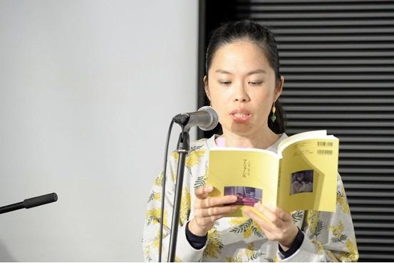 石田香織さんによる短編小説集『マトリョーシカ』の朗読