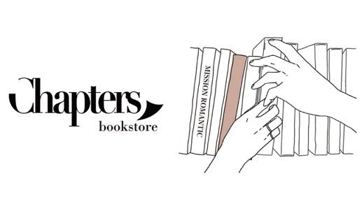 オンライン書店「Chapters(チャプターズ)」β版がサービス開始