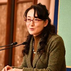 日本記者クラブ会見(2020年12月23日)