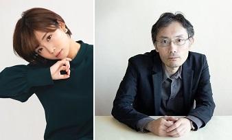 TOKYO FMの深夜のガチ生トーク番組『TOKYO SPEAKEASY』に紗倉まなさん×田中慎弥さんが登場