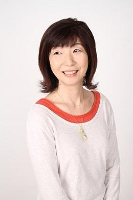 青山美智子さん近影
