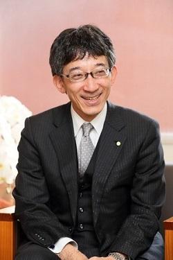 日本将棋連盟 佐藤康光九段