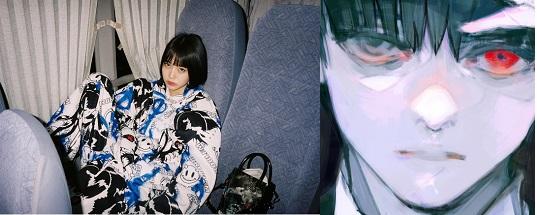 TOKYO FMの深夜のガチ生トーク番組『TOKYO SPEAKEASY』に石田スイさん×あのさんが登場