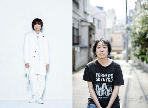 TOKYO FMの深夜のガチ生トーク番組『TOKYO SPEAKEASY』に加藤シゲアキさん×燃え殻さんが登場