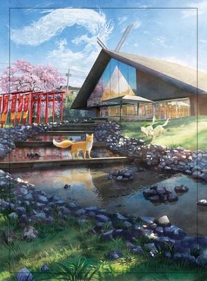 『神様の御用人』×武蔵野坐令和神社がコラボイベントを開催!