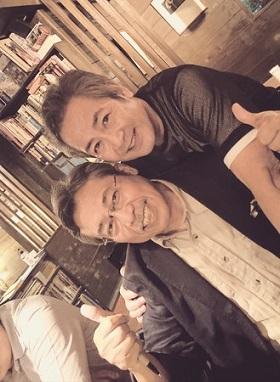 TOKYO FMの深夜のガチ生トーク番組『TOKYO SPEAKEASY』に弘兼憲史さん×宅麻伸さんが登場