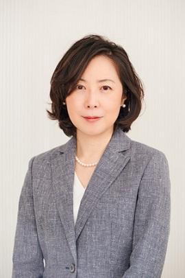 石井妙子さん (c)文藝春秋