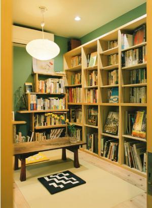 社会デザイン研究者・三浦展さんの蔵書が読める貸し空間「展文庫」が京都にオープン!