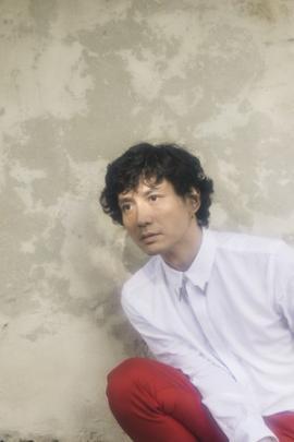 安藤政信さん  撮影:安藤政信(Self-portrait)