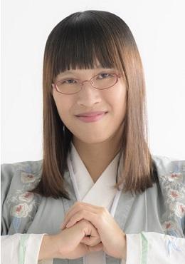 李琴峰さん (C)大坪尚人