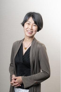 澤田瞳子さん