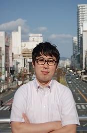 岩内章太郎さん