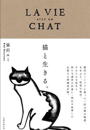 猫沢エミさん著『猫と生きる。』
